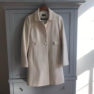 J. Crew Wool Ladies Coat